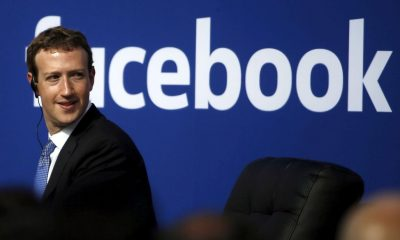 16 billion USD wiped off Facebook shares   The Thaiger