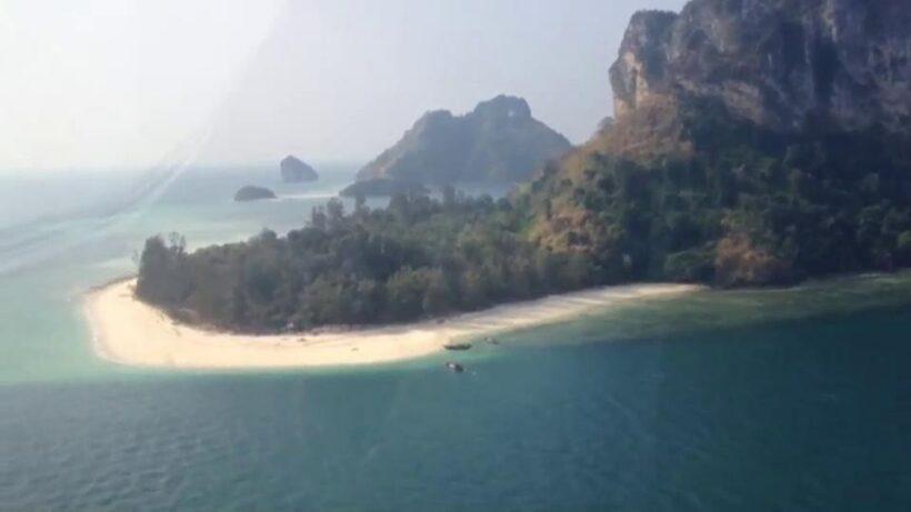 'ชวน ภูเก้าล้วน' ขอสู้คดีเกาะปอดะ จ.กระบี่ จนถึงฎีกา | News by The Thaiger