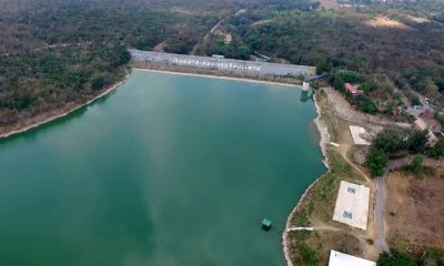 Good news from dams in the north-east | The Thaiger