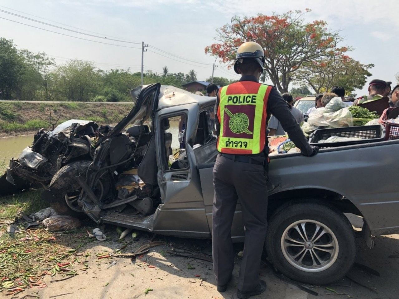 Thailand to adopt some of Japan's road safety measures | The Thaiger