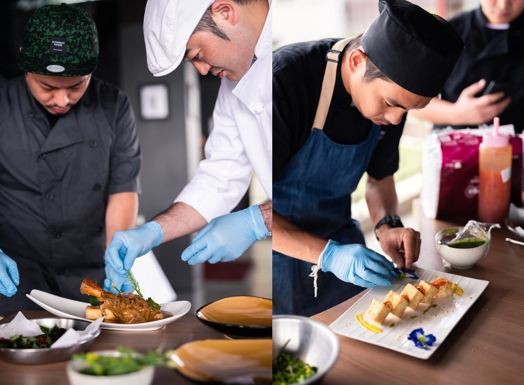 Mango Tree hosts educational tour to train global chefs in the art of Isan cuisine | News by The Thaiger