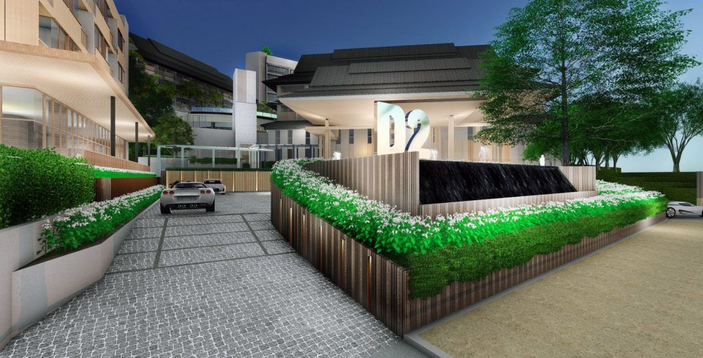A new dusitD2 opening in Krabi later this year | News by The Thaiger