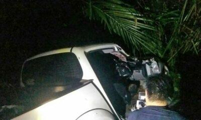 Villager headman dies in Krabi road accident, six injured | The Thaiger