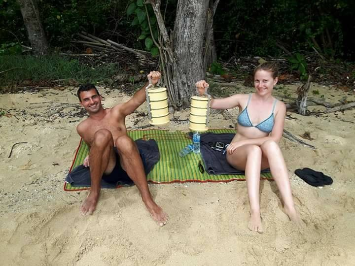 Everything old is new again - the plastic ban in Krabi marine park | News by The Thaiger
