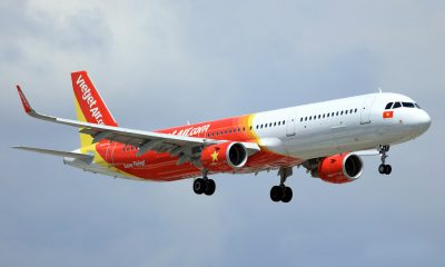 VietJet upgrades to larger planes for Chiang Mai sectors | The Thaiger