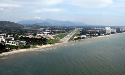 Hua Hin gets funding to expand airport   The Thaiger