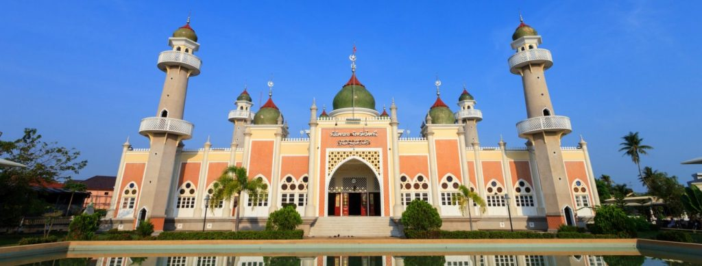 Peaceful Pattani - the other side of the southern province   News by The Thaiger