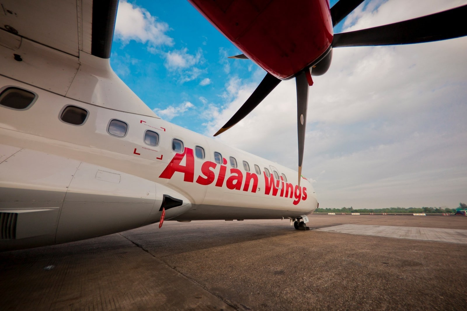 The mystery of Myanmar's missing airlines | The Thaiger