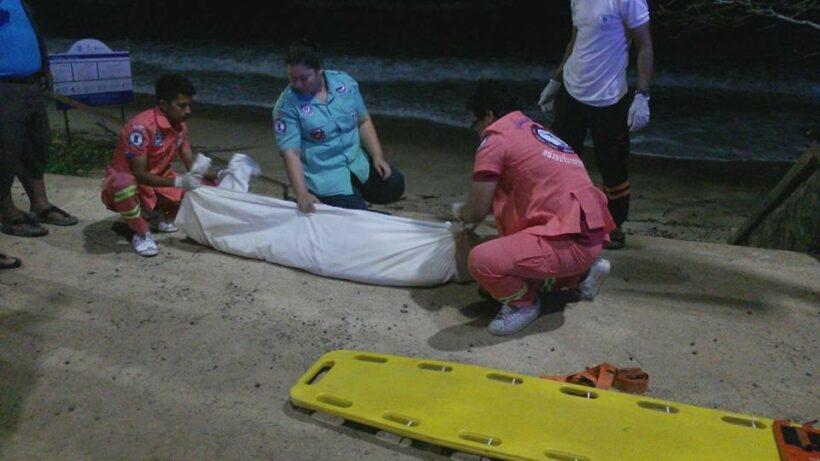 นักท่องเที่ยวจมน้ำรายวัน ฝ่าฝืนเล่นน้ำ เกิดเหตุ 2 รายหาดในหาน หาดกะรนยังไร้วี่แวว | The Thaiger