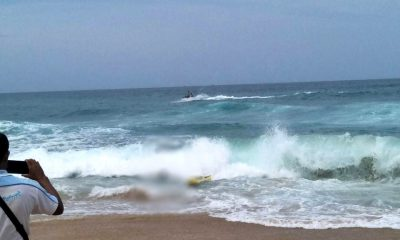 Body of Indonesian man recovered off Karon Beach | The Thaiger