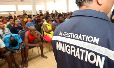 Illegal migrant workers rounded up – employers fined | The Thaiger