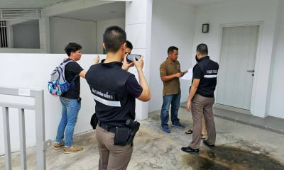 Chinese call centre gang raided in Chiang Mai | The Thaiger