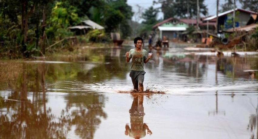 Laos Energy Ministry joins the investigation – Attapeu dam failure   The Thaiger