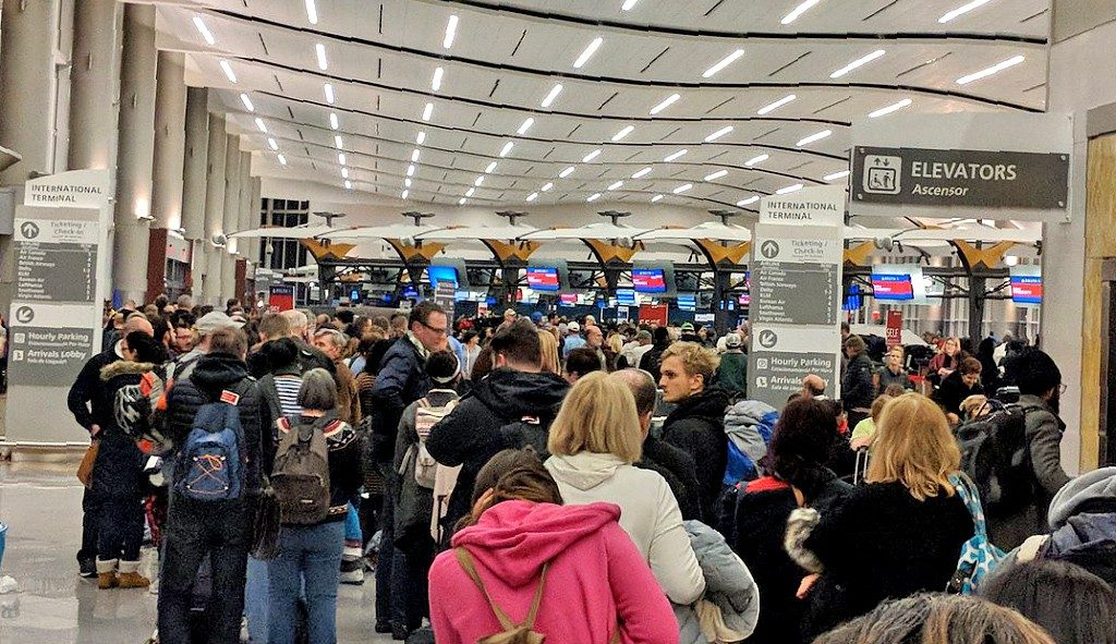 Top 10 busiest airports in the world - first half of 2018 | News by Thaiger