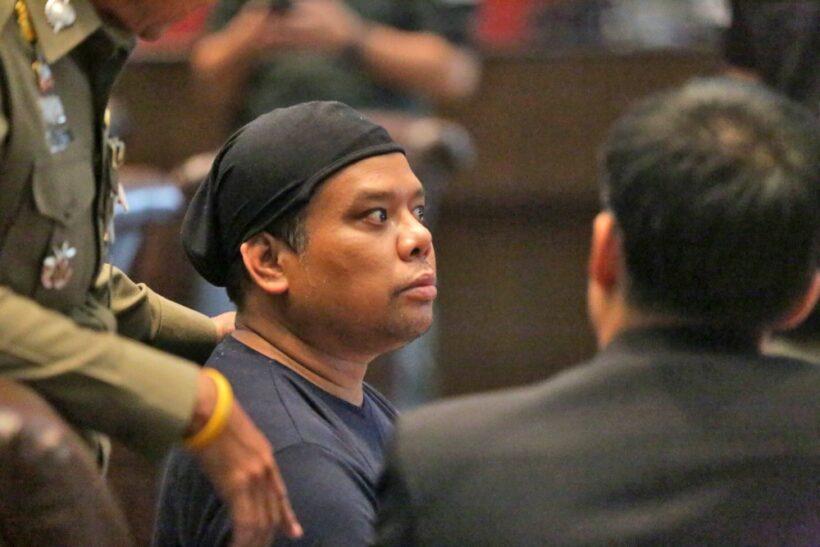 Phuket man confesses to Sattahip double murder | The Thaiger