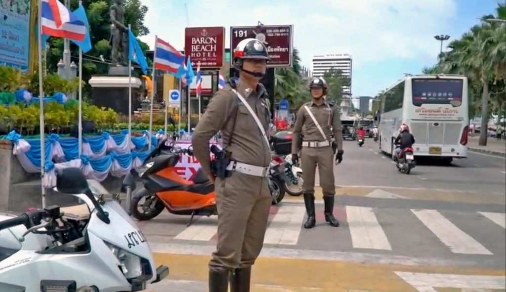 Pattaya police told to clean up their act | News by The Thaiger