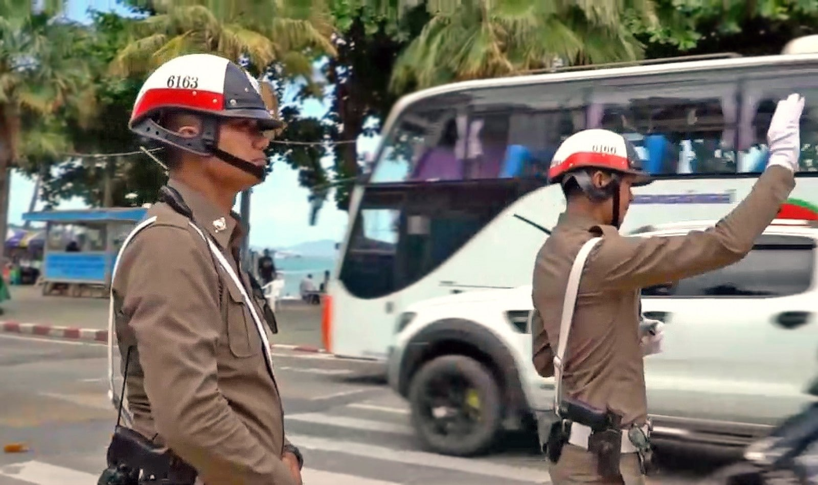 Pattaya police told to clean up their act | The Thaiger