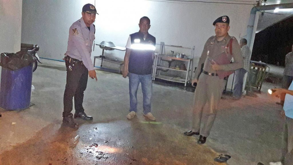 Indian man assaulted and killed in Krabi | News by The Thaiger