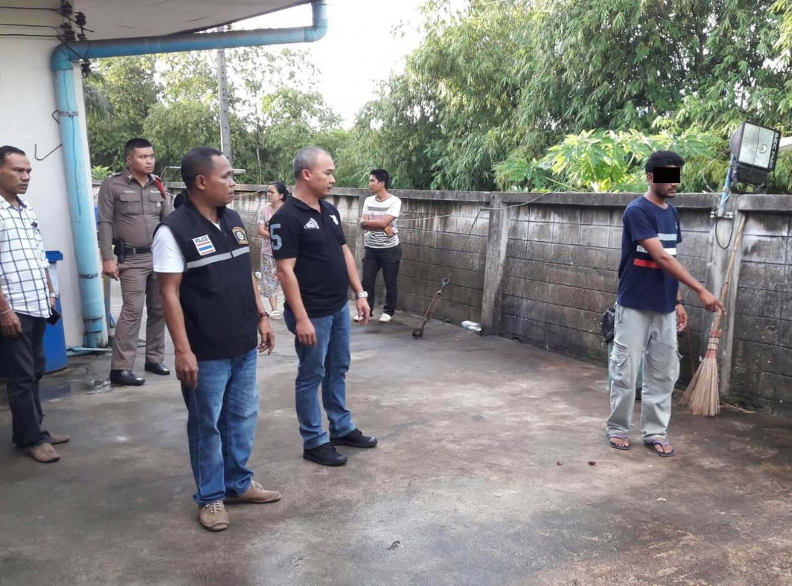 Indian man assaulted and killed in Krabi | The Thaiger