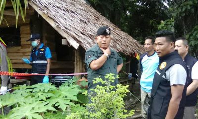 Former tattoo shop owner killed in Krabi | The Thaiger