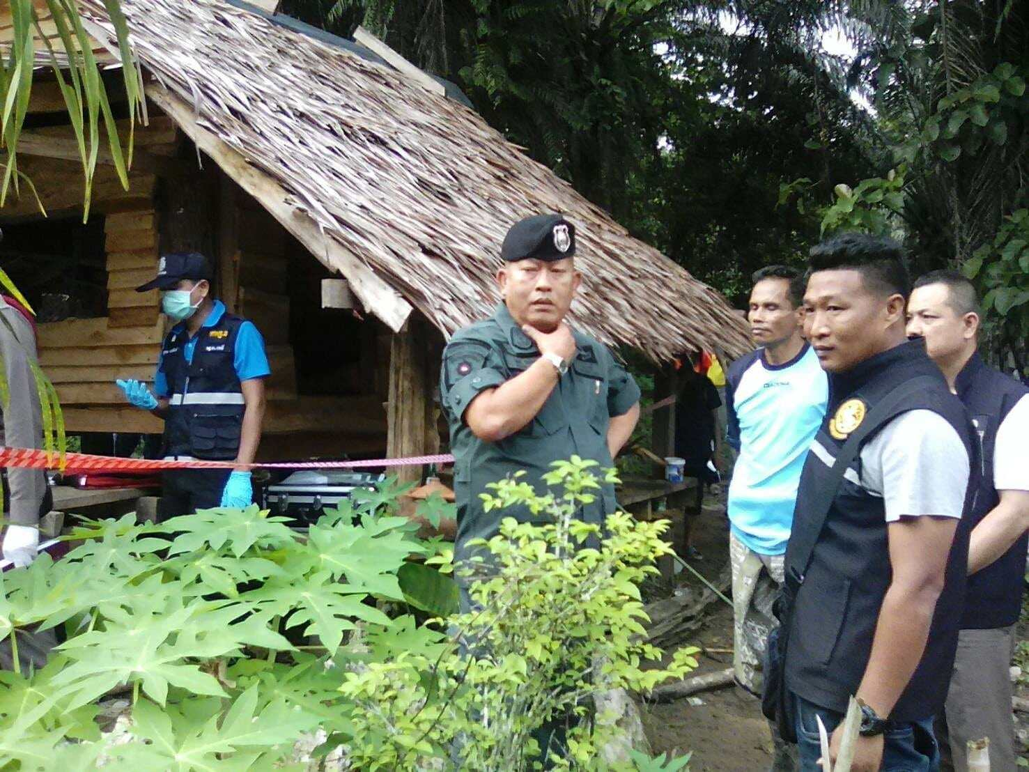 Former tattoo shop owner killed in Krabi   The Thaiger