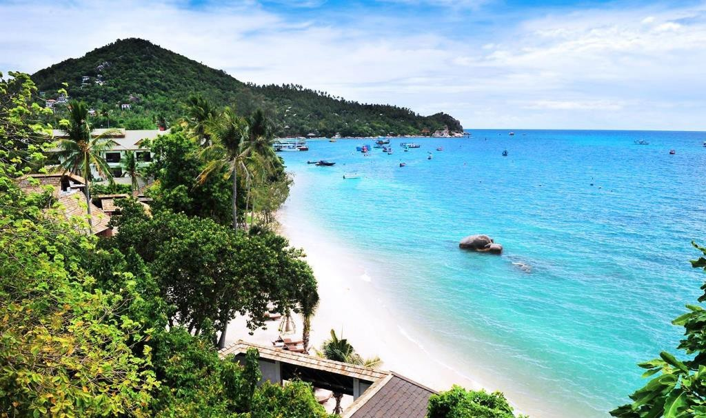 Koh Phangan police hit back at allegations of mishandled report   The Thaiger