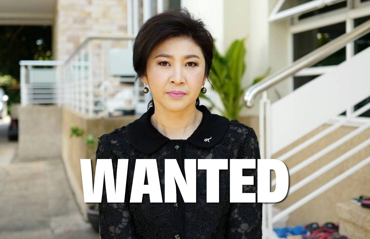 Thai officials make official request for Yingluck's extradition | The Thaiger