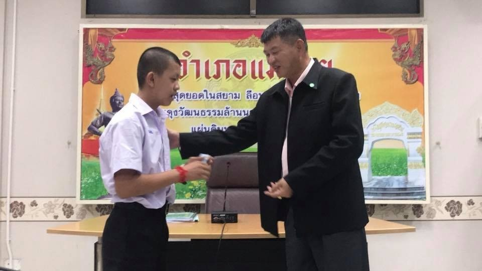 Four of the Mu Pa 13 become Thai citizens | News by The Thaiger