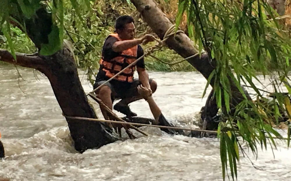 Teen drowns at privately run tourist attraction in Nakhon Nayok | The Thaiger