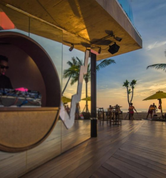Are you one of the Top 10 Beach Clubs in Phuket? | The Thaiger