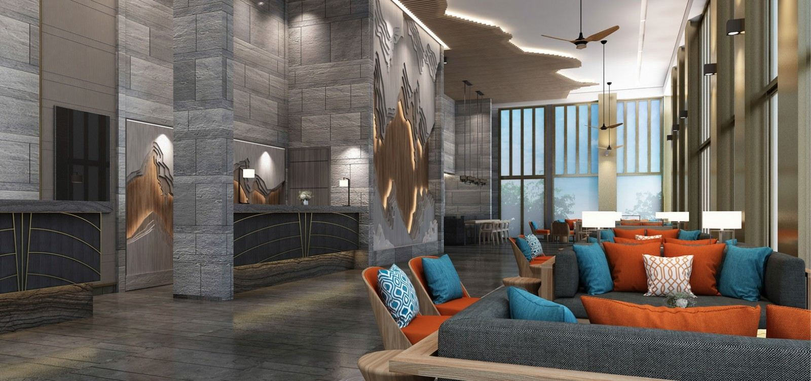 A new dusitD2 opening in Krabi later this year | The Thaiger