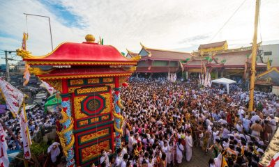Phuket Vegetarian Festival dates announced | The Thaiger