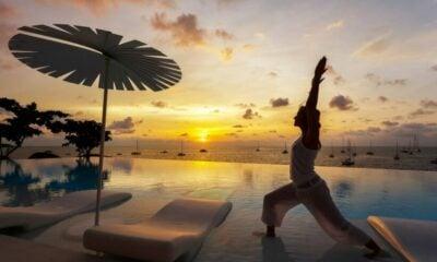 Kata Rocks joins the World Wellness Weekend 2018 global event | Thaiger
