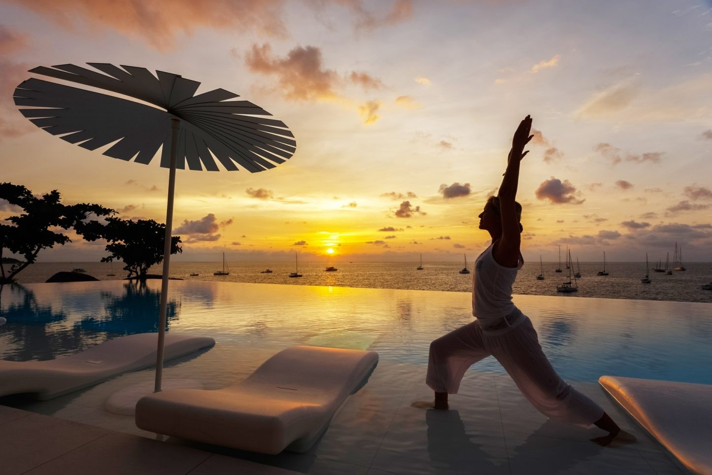 Kata Rocks joins the World Wellness Weekend 2018 global event | The Thaiger