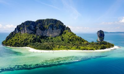 The bitter legal battle to salvage Koh Poda | The Thaiger