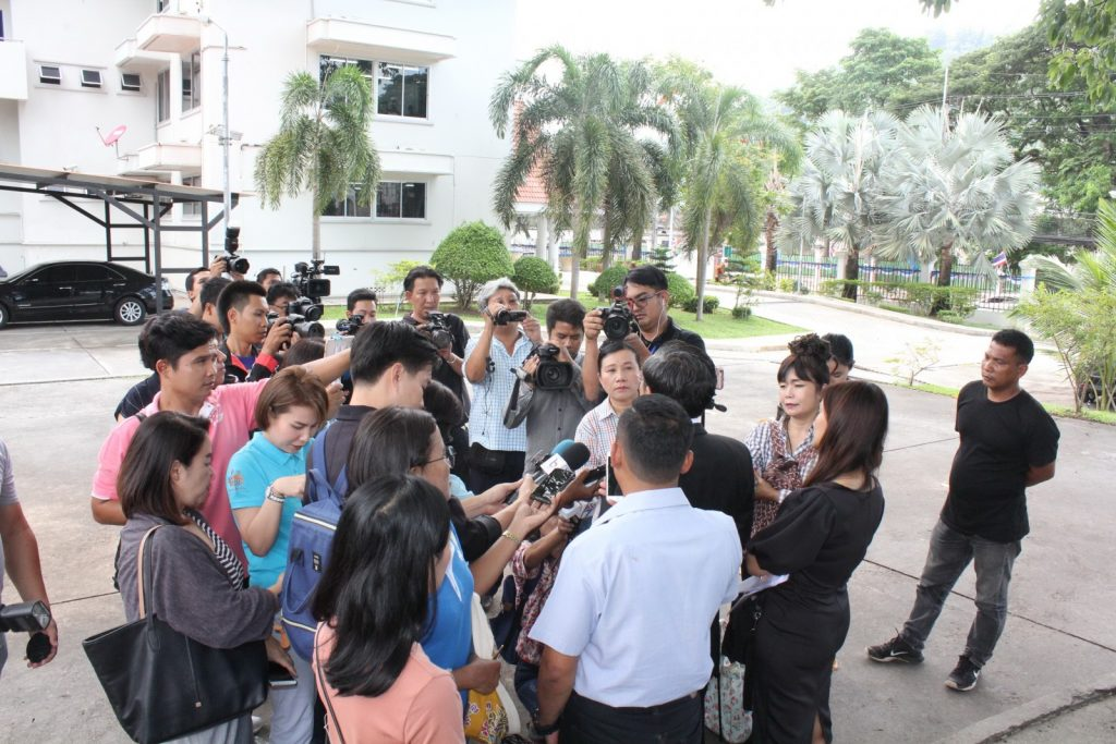 Phoenix boat owner's lawyer calls for 'fairness'   News by Thaiger