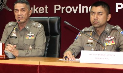 More arrests in Phoenix boat tragedy | The Thaiger