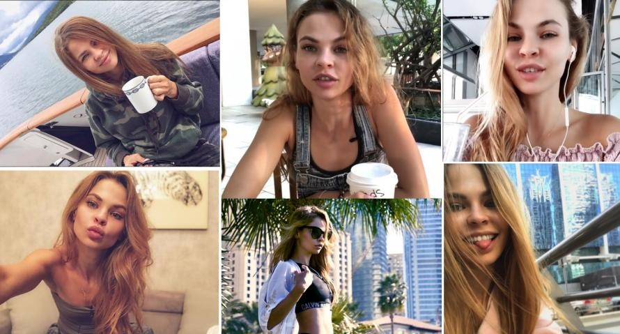 Dirt-dishing Belarusian model pleads not guilty in Pattaya court hearing | The Thaiger