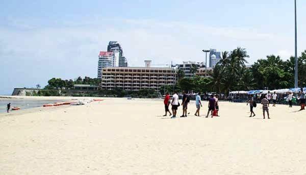 Enthusiastic Pattaya media claim