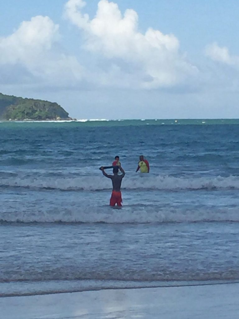 Body of missing boy washed up on Nai Yang Beach | News by Thaiger