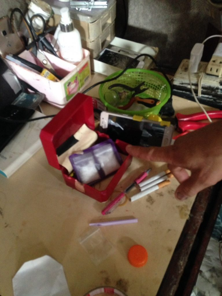 Five suspects arrested with illicit drugs | News by The Thaiger