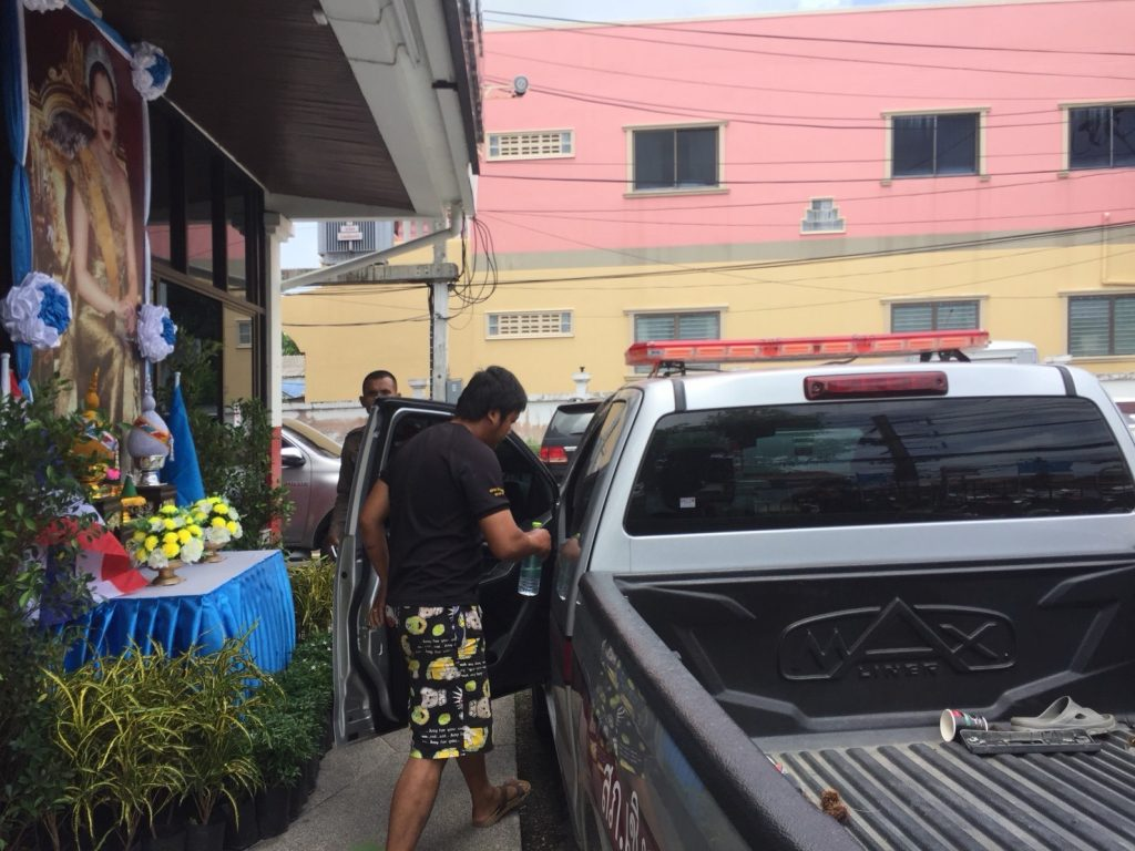 Man charged after 21 month old stepson's death | News by Thaiger