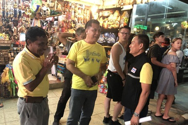 Entertainment venues in Patong, connected to the Sattahip murder, found illegal   News by Thaiger