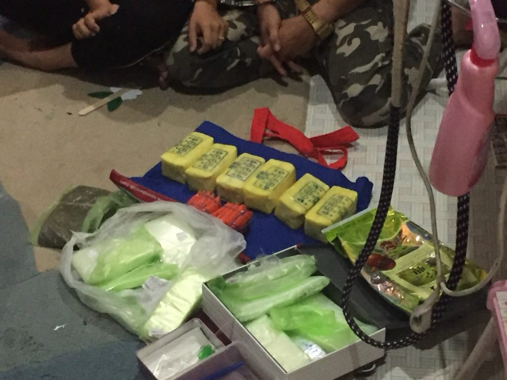 University students arrested with 14K methamphetamine pills | News by The Thaiger