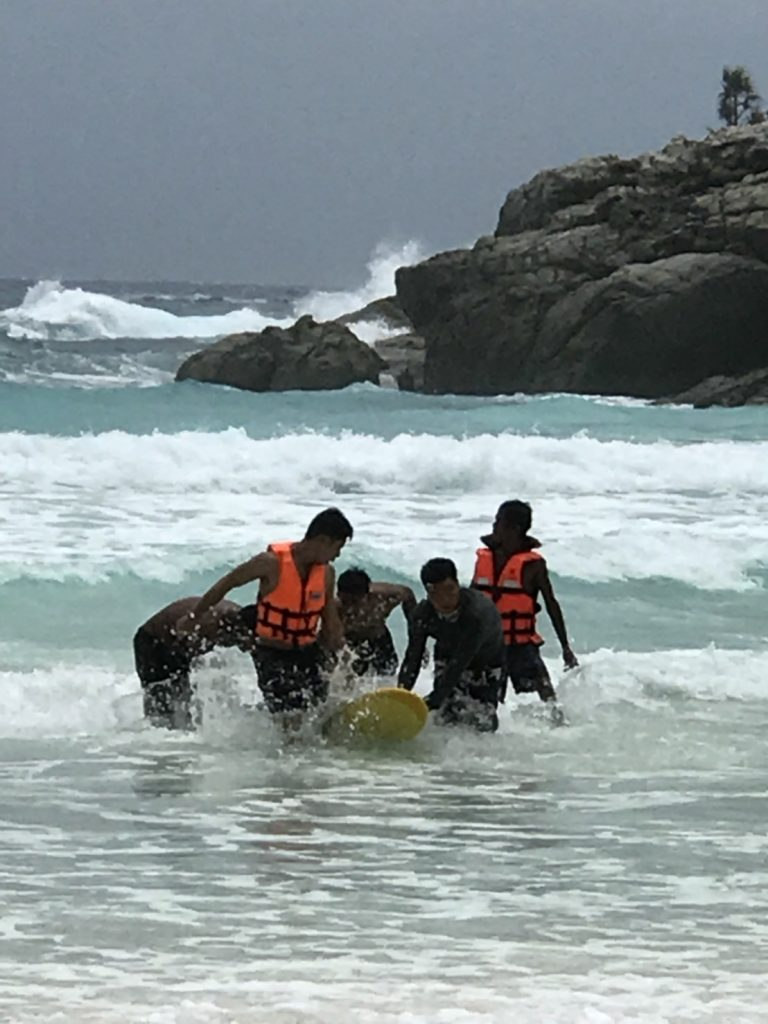 Chinese tourist drowns at Koh Racha | News by The Thaiger