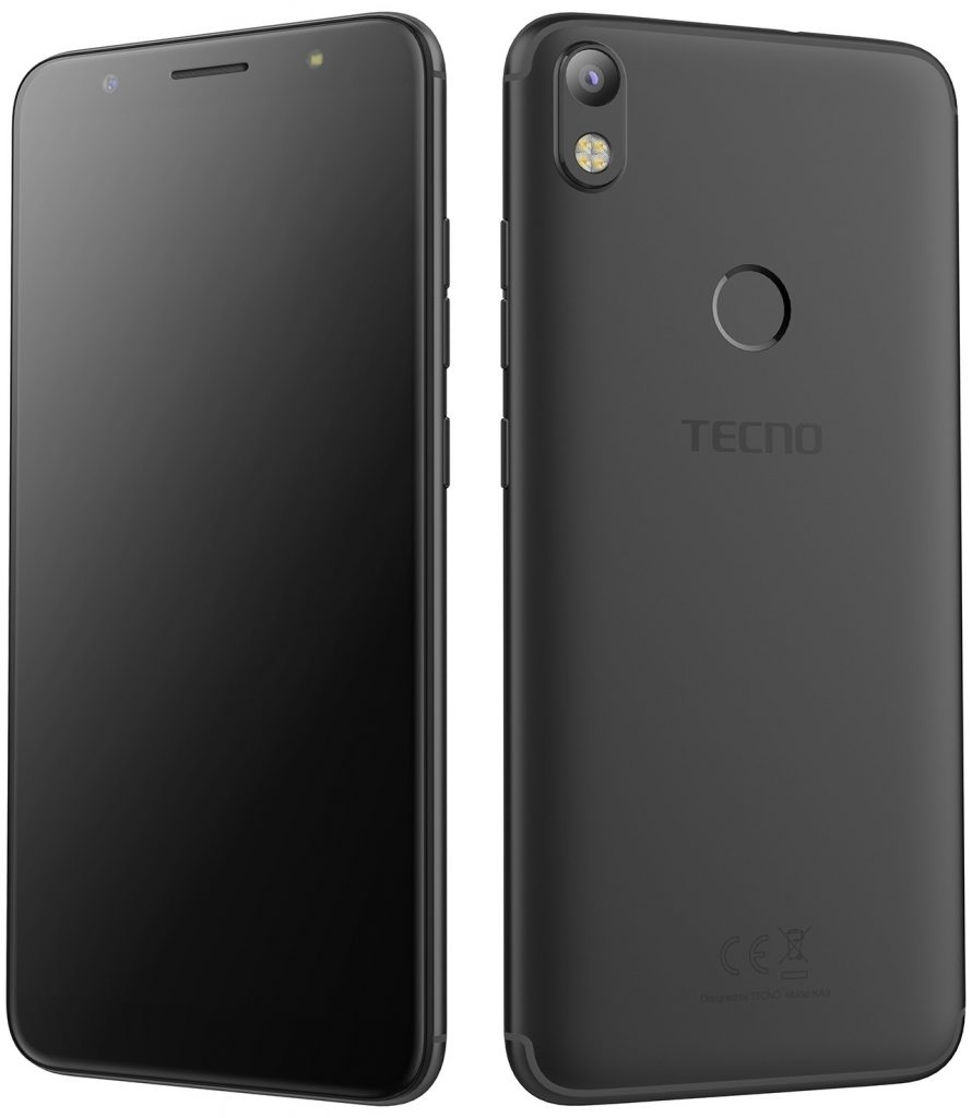 TECNO hit the smartphone sweet spot | News by Thaiger