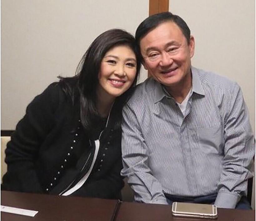 Thaksin slams Thai 'democracy' on the celebration of his birthday | The Thaiger