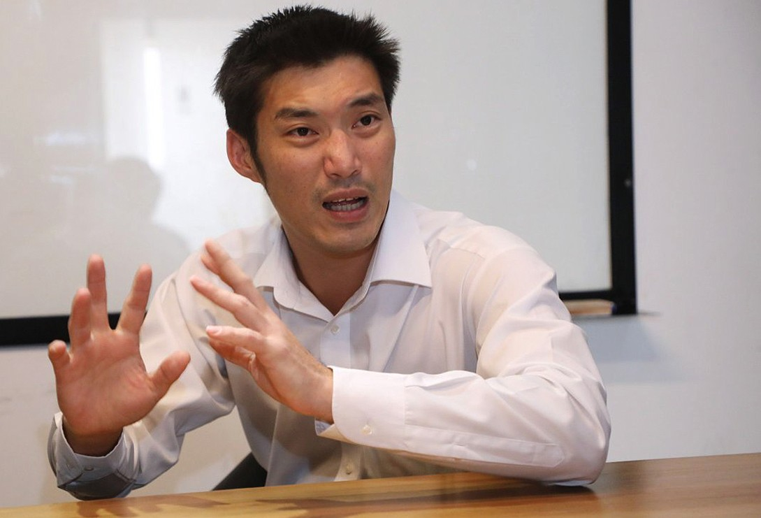 NCPO 'damaged the image of the country' – Future Forward party | The Thaiger
