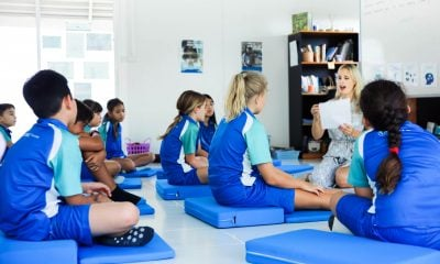 Phuket's first purpose-built school mindfulness centre opens at UWC Thailand | The Thaiger