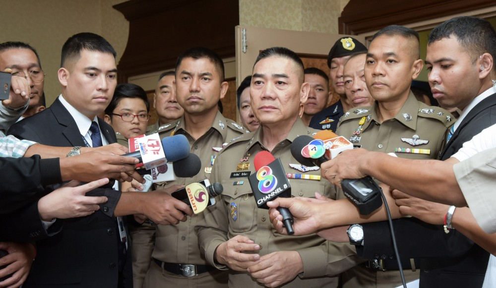 National police begin Koh Tao rape claim investigation today   News by The Thaiger